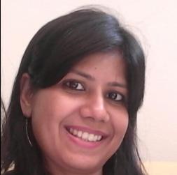 Sumita Deb